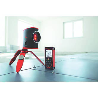Leica Geosystems Lino Disto Laser Measuring Kit