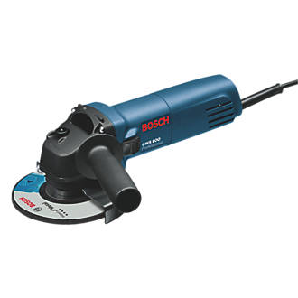 Bosch Blue Professional GWS 600 Professional 4½ Angle Grinder 110V