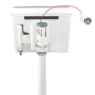 Flomasta Concealed Cistern 6LtrToilet Spares   Bathrooms   Screwfix com. Parts Of A Toilet Cistern. Home Design Ideas