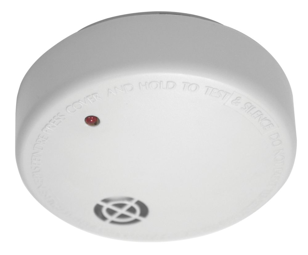 Dicon SA900CBUK Ionisation Smoke Alarm