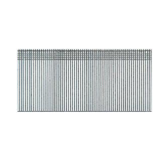 DeWalt Galvanised Brad Nails 18ga x 15mm 5000 Pack
