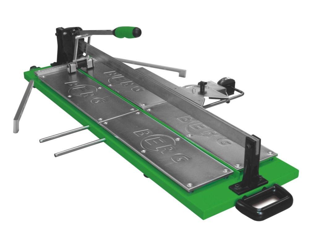 Berg BTC 900 Europe Tile Cutter Premium 900mm