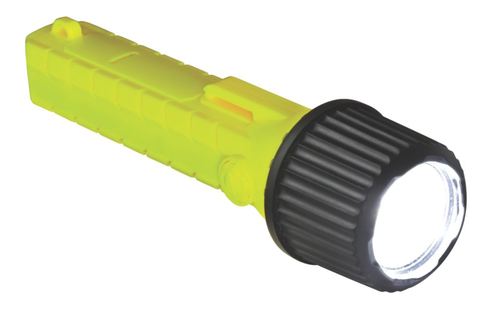 Image of Ring RT5185 LED Torch 4 x AA