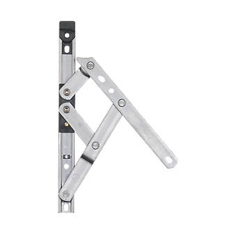 Mila iDeal Window Friction Hinges TopHung 210mm 2 Pack