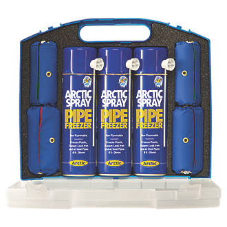 Arctic Products Elite Pipe Freeze Kit