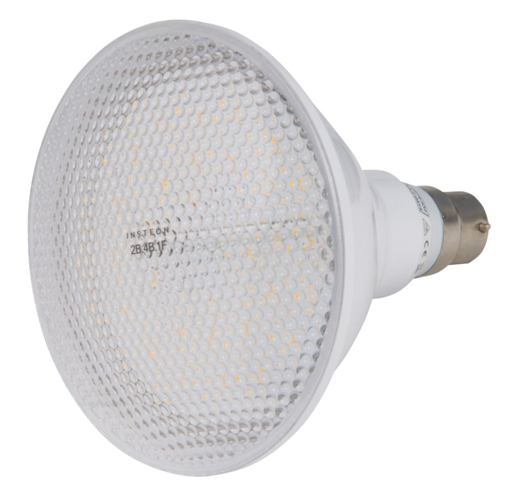 Image of Insteon 2674-432 PAR38 BC LED Lamp 12W