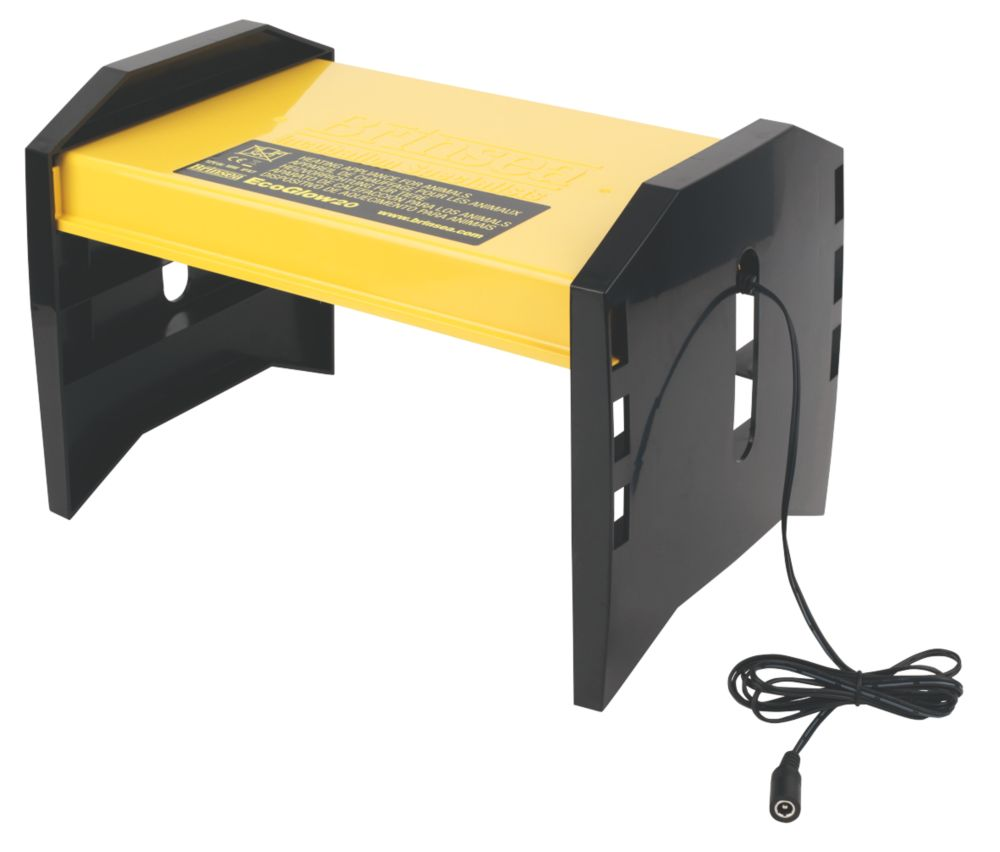 Image of Eco Glow 20 HD501 Chick Brooder