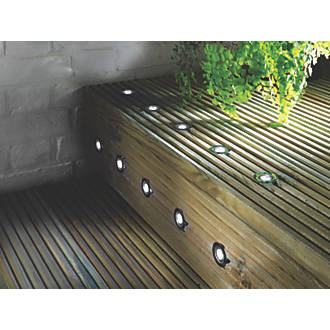 Decking Lights Deck Lighting  Outdoor Lights  Screwfixcom