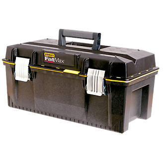 "Stanley FatMax 23"" Structural Foam Tool Box."