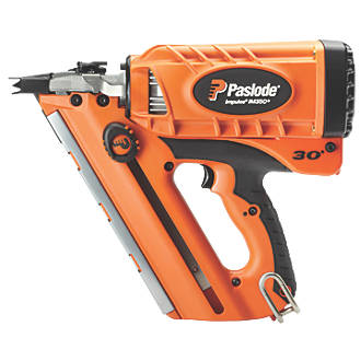 Paslode IM350 90mm Gas Framing Nailer 6V