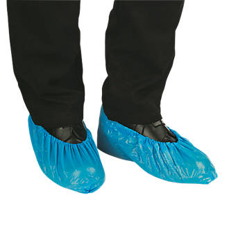 Disposable Over-Shoes Pack of 100.