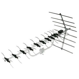 Labgear TV Aerial High Gain 48Element