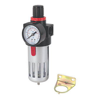 Air Tool Filter & Regulator ½""