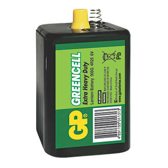 GP Batteries PJ996 Battery