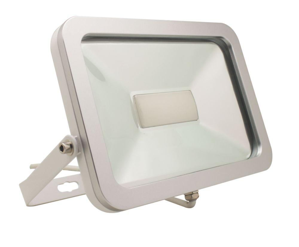 Brackenheath ispot Driverless LED Floodlight 50W White