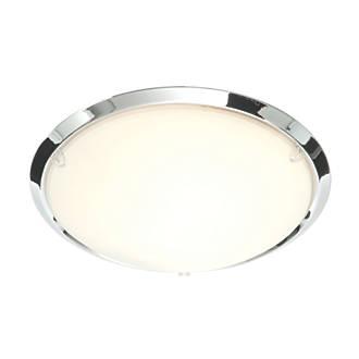 Bathroom Lighting, Bathroom Light Fixtures | Lighting | Screwfix.com