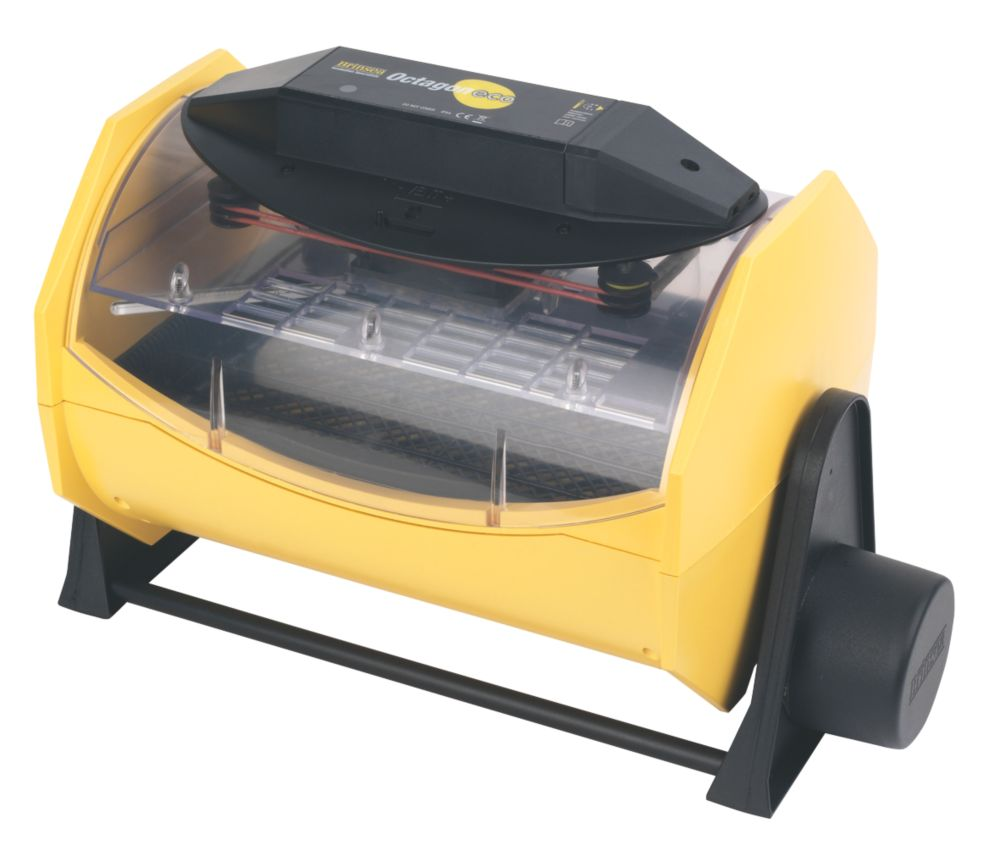 Image of Octagon 20 Eco AE22A Egg Incubator