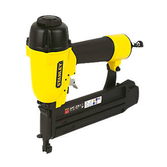 Stanley APC2IN1 40mm Air Combi Nailer  Stapler