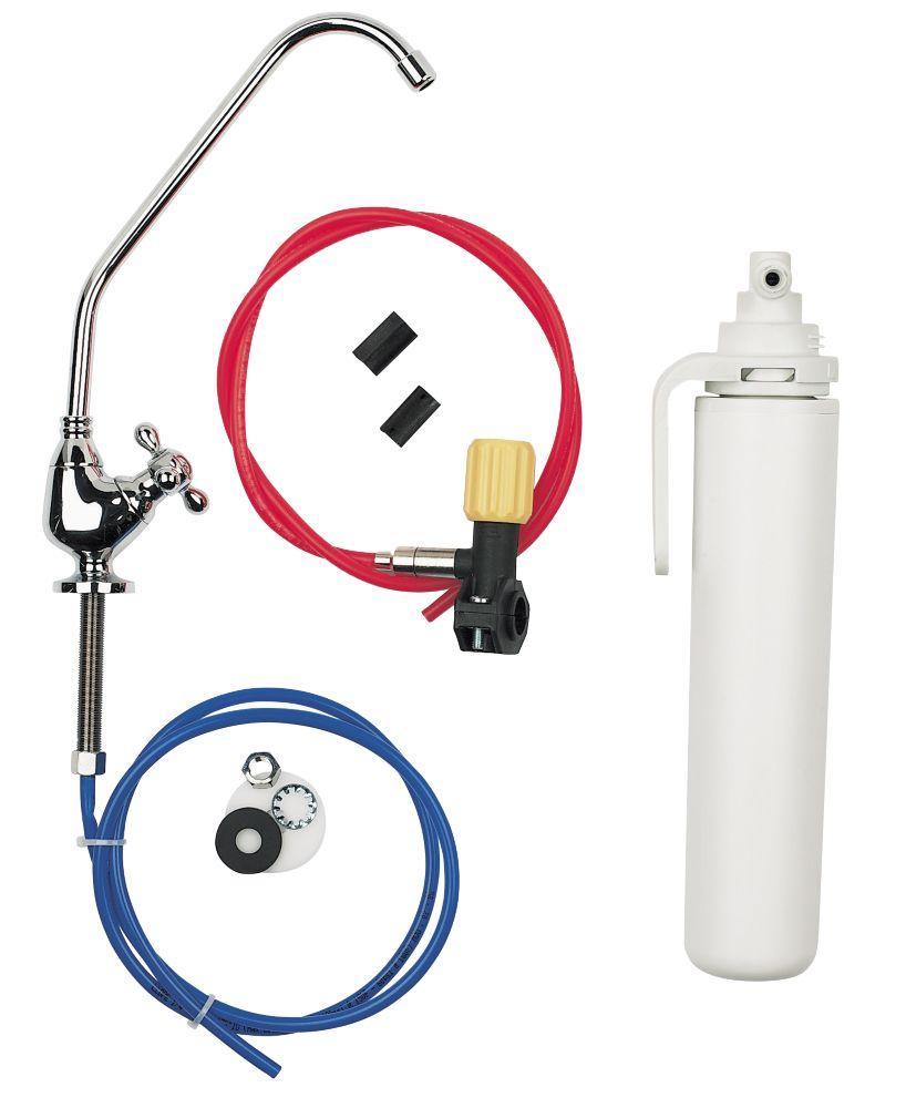 High Performance Water Filter Kit
