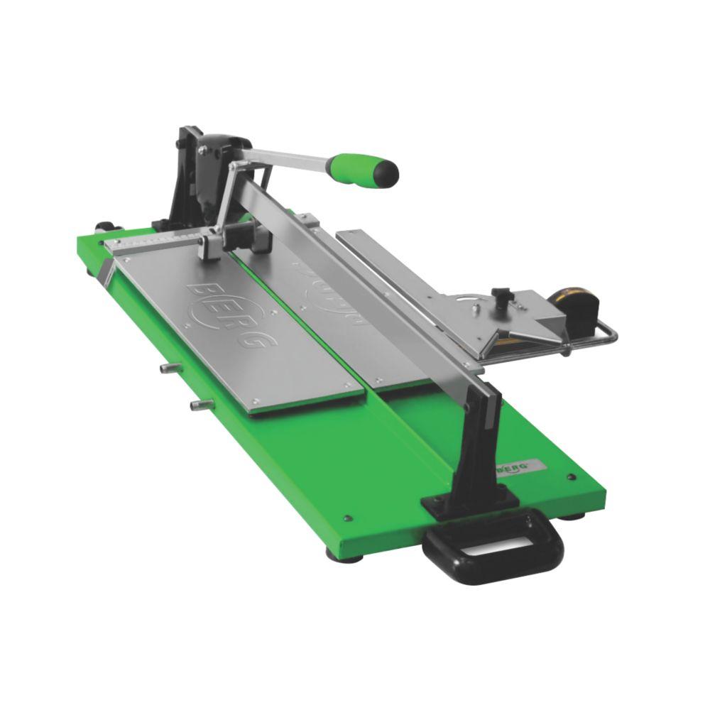 Berg BTC 640 Europe Tile Cutter Premium 640mm
