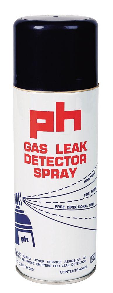 Arctic Gas Leak Detection Spray 400ml