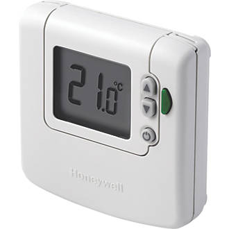 Honeywell DT90E Digital Room Thermostat  ECO