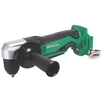 Hitachi DN18DSLW4 18V LiIon Cordless Angled Drill Driver  Bare