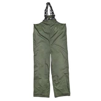 Helly Hansen Mandal Bib Green Medium Size