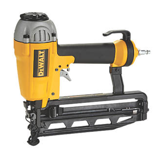 DeWalt DPN1664XJ 64mm Air Finish Nailer