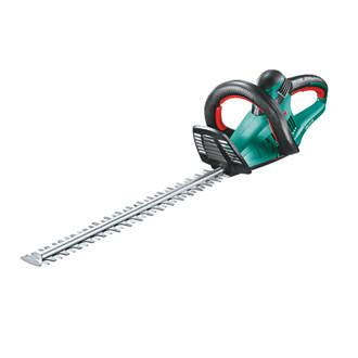 Bosch AHS 5526 55cm 600W Electric Hedge Trimmer 230V