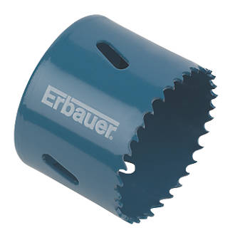 Erbauer Bi-Metal Holesaw 51mm