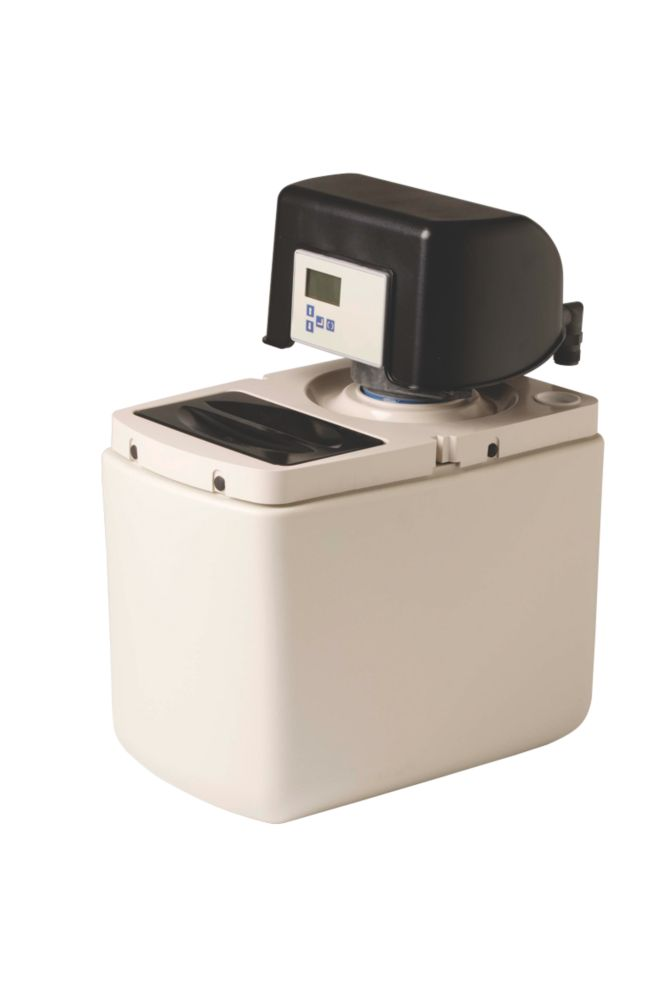 BWT SF10M Compact Metered Water Softener 10Ltr