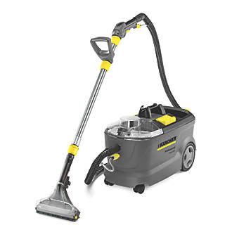 Karcher Puzzi 101 1250W Carpet Cleaner 230240V
