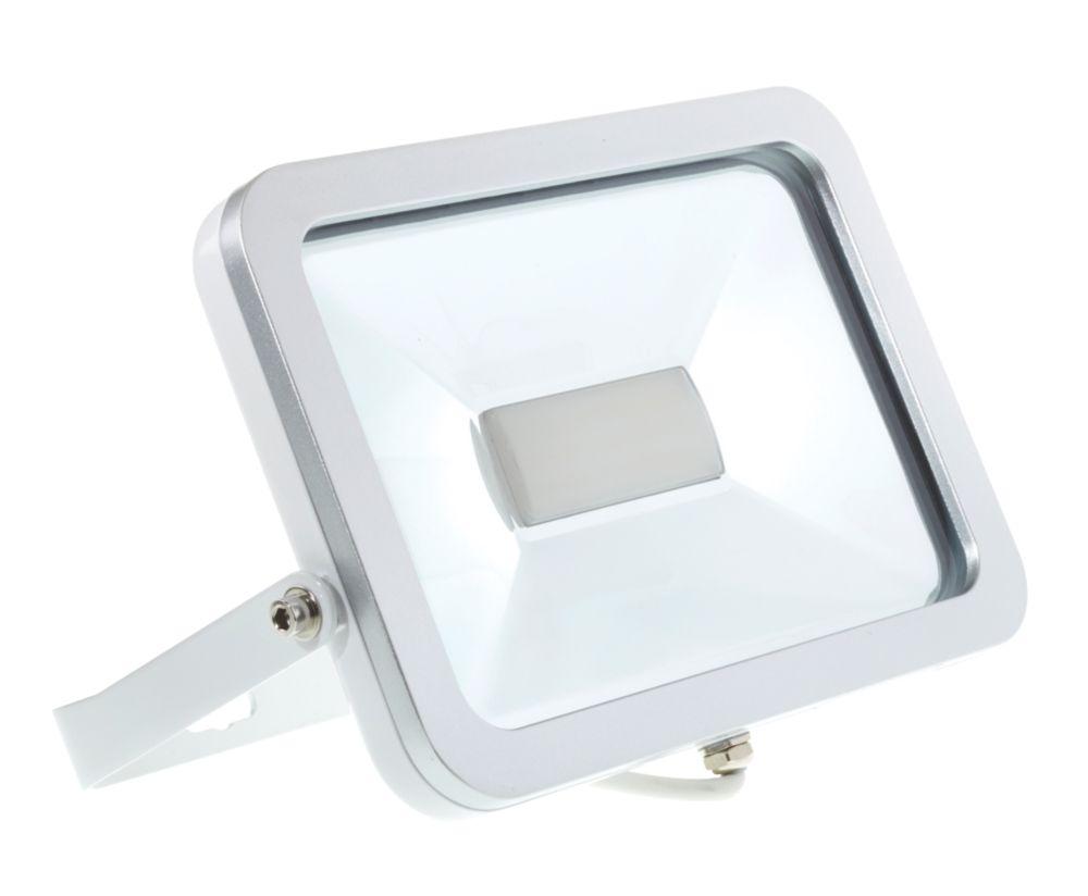 Brackenheath ispot Driverless LED Floodlight 20W White