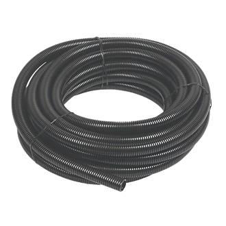 Adaptaflex Standard Weight Nylon Conduit 21mm x 10m Black