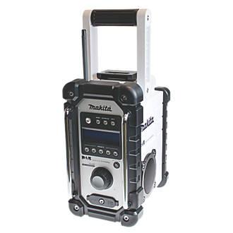 Makita DMR104W DABFM Radio 240V