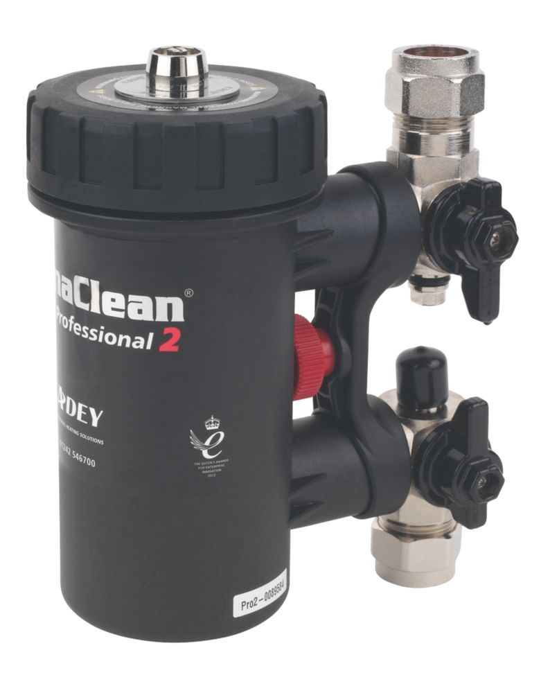 Adey MagnaClean Professional 2 Magnetic Filtration 22mm