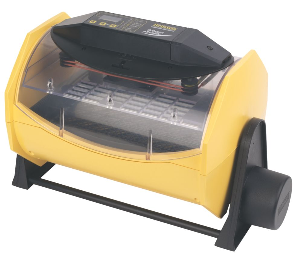 Image of Octagon 20 Advance AD222A Egg Incubator