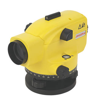 Leica Jogger 20 Automatic Laser Level