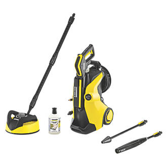 Karcher Premium Full Control Home K5 145bar Pressure Washer 2100W 240V