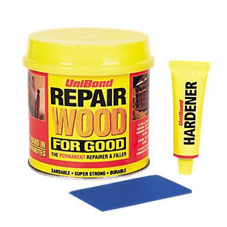 Unibond Repair Wood for Good Beige 560ml