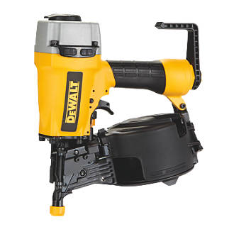 DeWalt DPN64CXJ 3264mm Air Coil Nailer