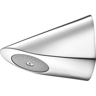 Armitage Shanks Fixed AntiVandal Shower Head ½ Male Chrome 111 x 81mm