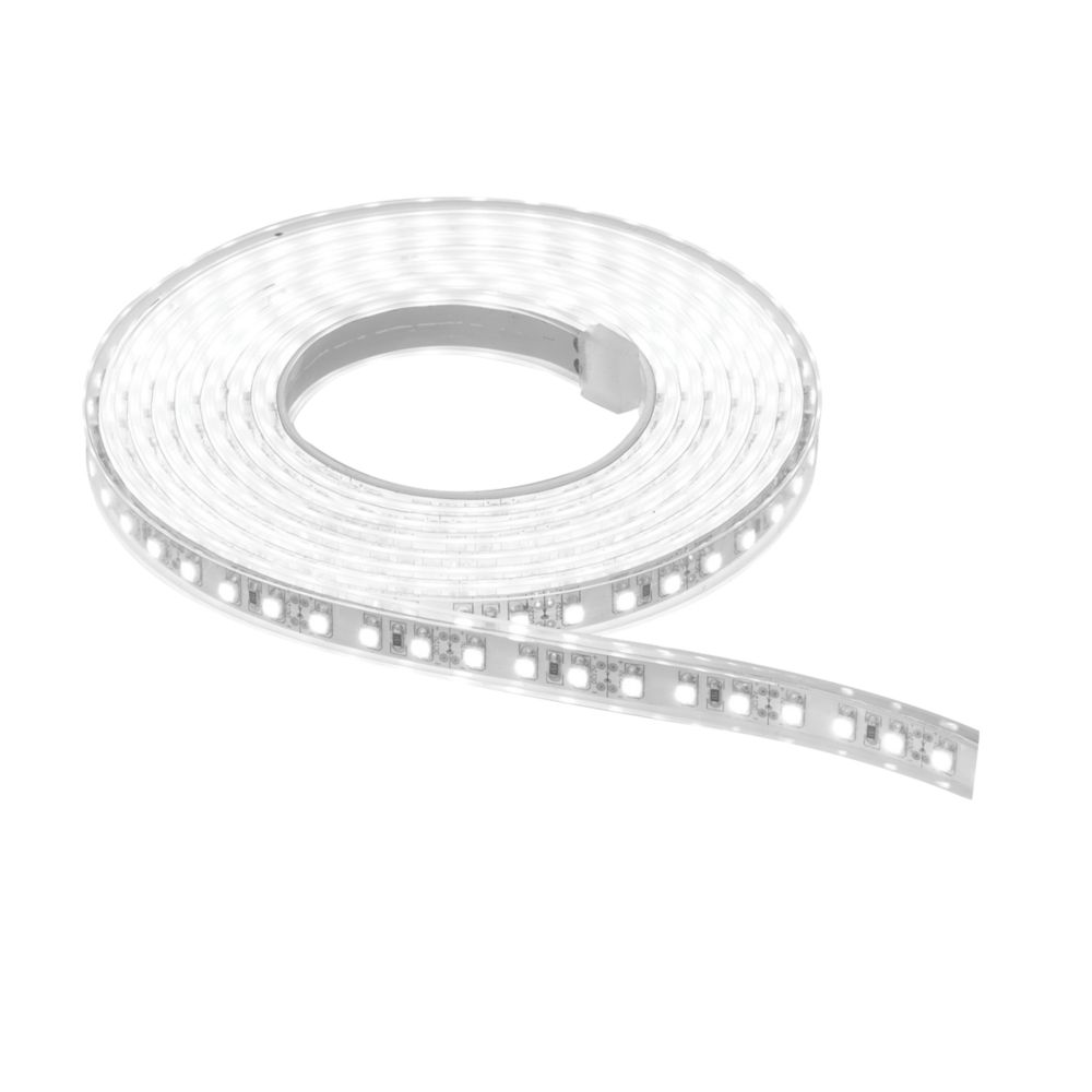Image of Sensio Clear 2000mm Lumo Bathroom Striplight LED 5W