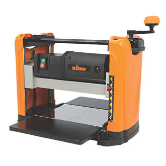 Triton TPT125 317mm Thicknesser 1100W 230V