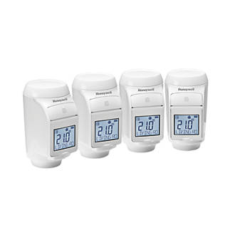 Honeywell Evohome Radiator MultiZone Kit
