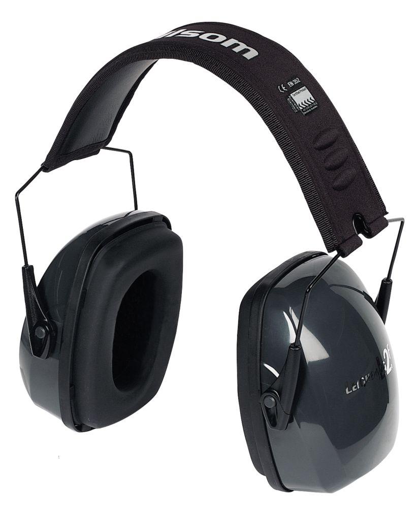 Bilsom Leightning 2 Folding Ear Defenders 32dB SNR