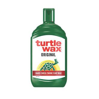 Turtle Wax Turtle Wax Original Wax Original Polish 500ml