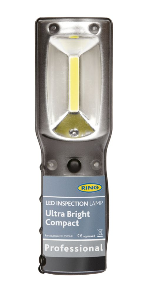 Image of Ring RIL2500HP Rechargeable LED Inspection Lamp