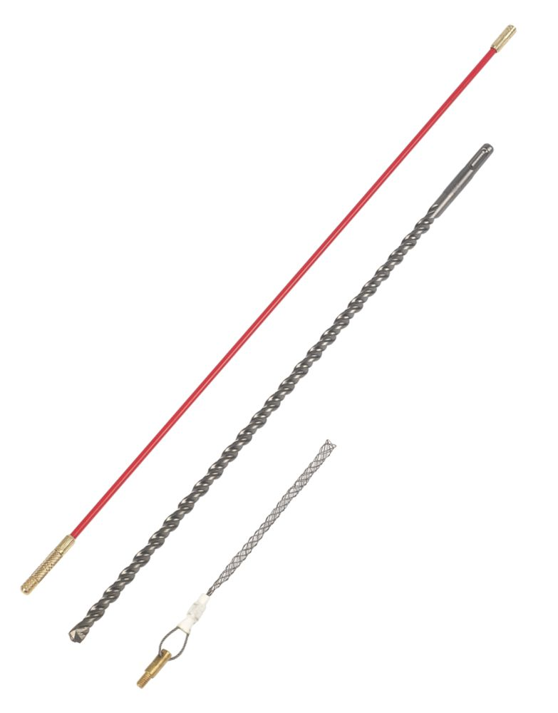 Cable Rod Wall Access Kit